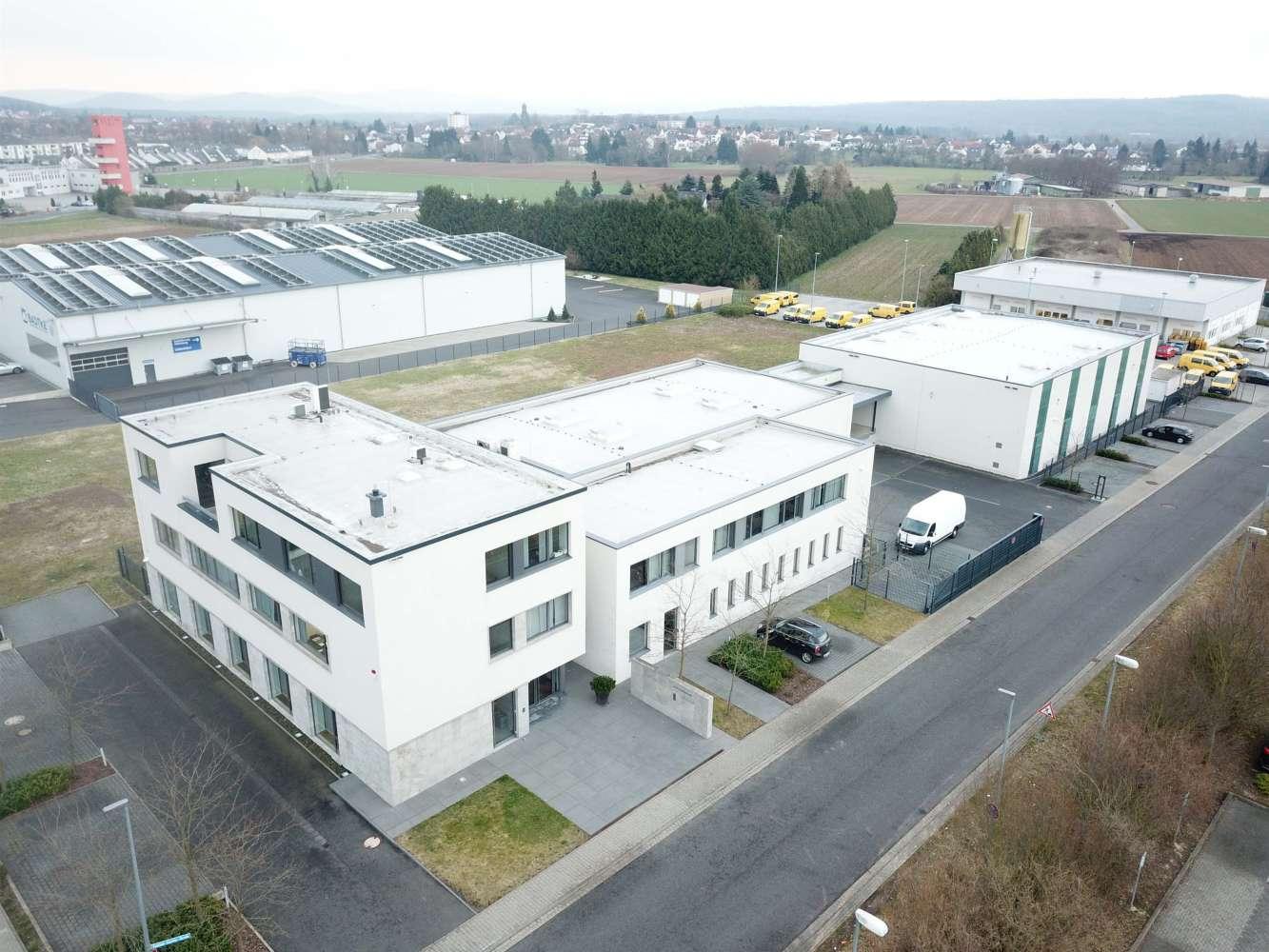 Hallen Langenselbold, 63505 - Halle - Langenselbold - F2395 - 9897839