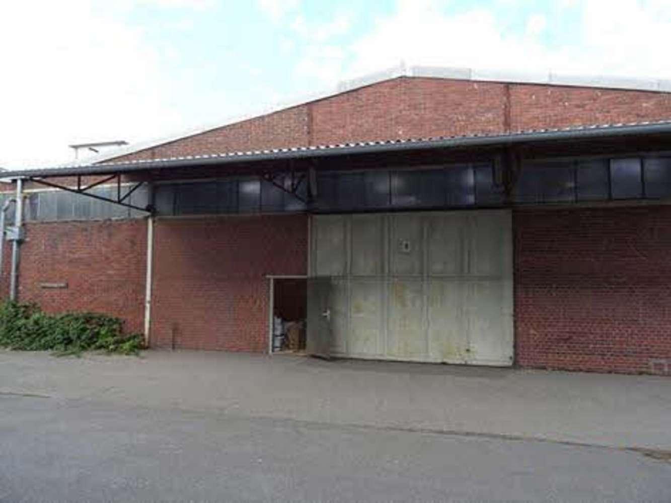 Hallen Neuss, 41460 - Halle - Neuss, Hafengebiet - D2491 - 9898175