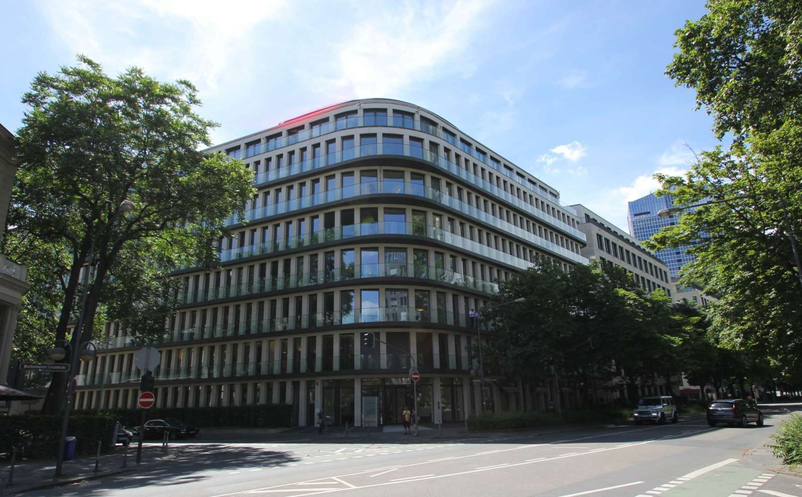 Büros Frankfurt am main, 60325 - Büro - Frankfurt am Main, Westend-Süd - F0187 - 9898178