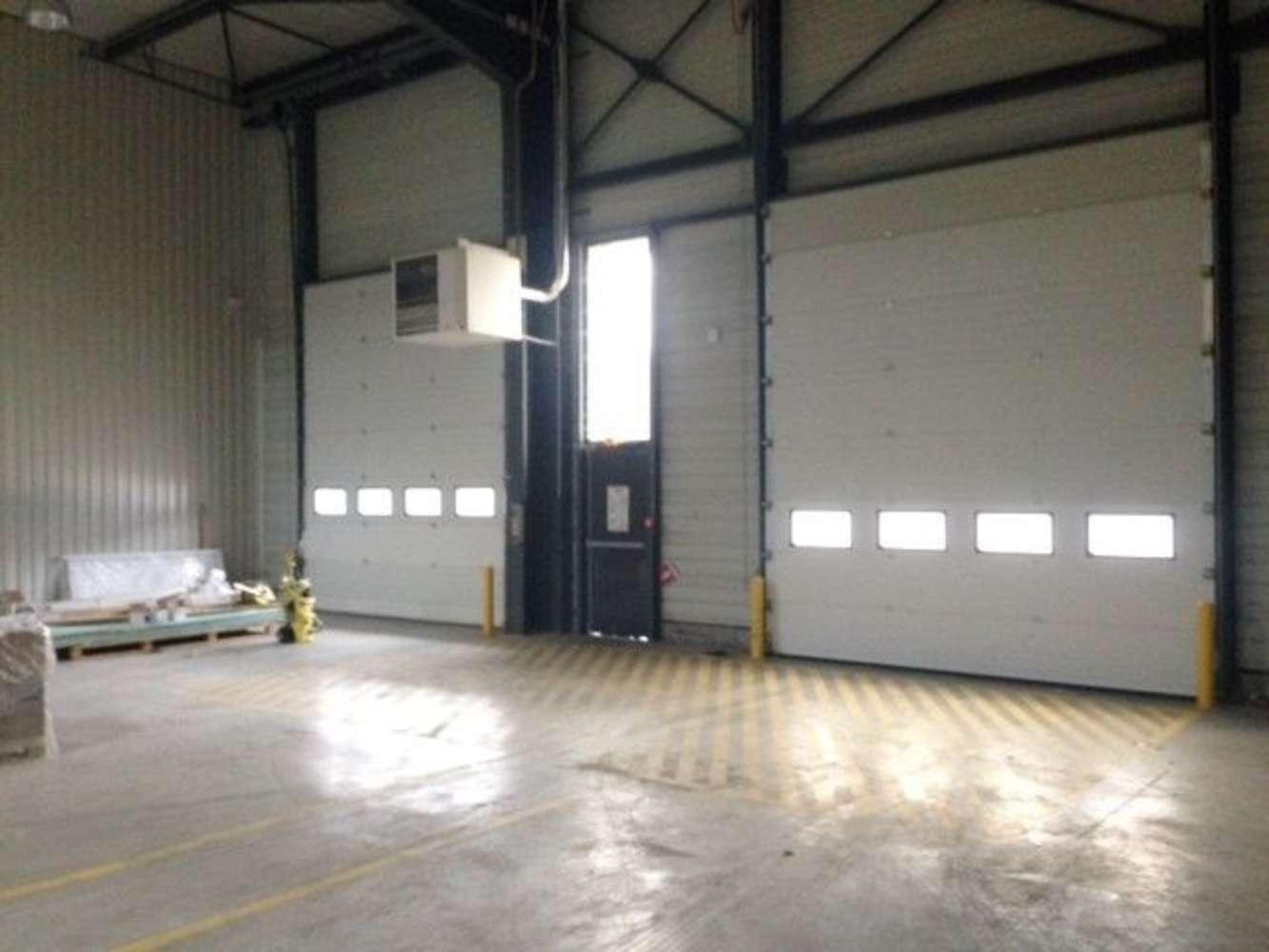 Activités/entrepôt Rillieux la pape, 69140 - Location locaux d'activité Lyon Nord - 9898428