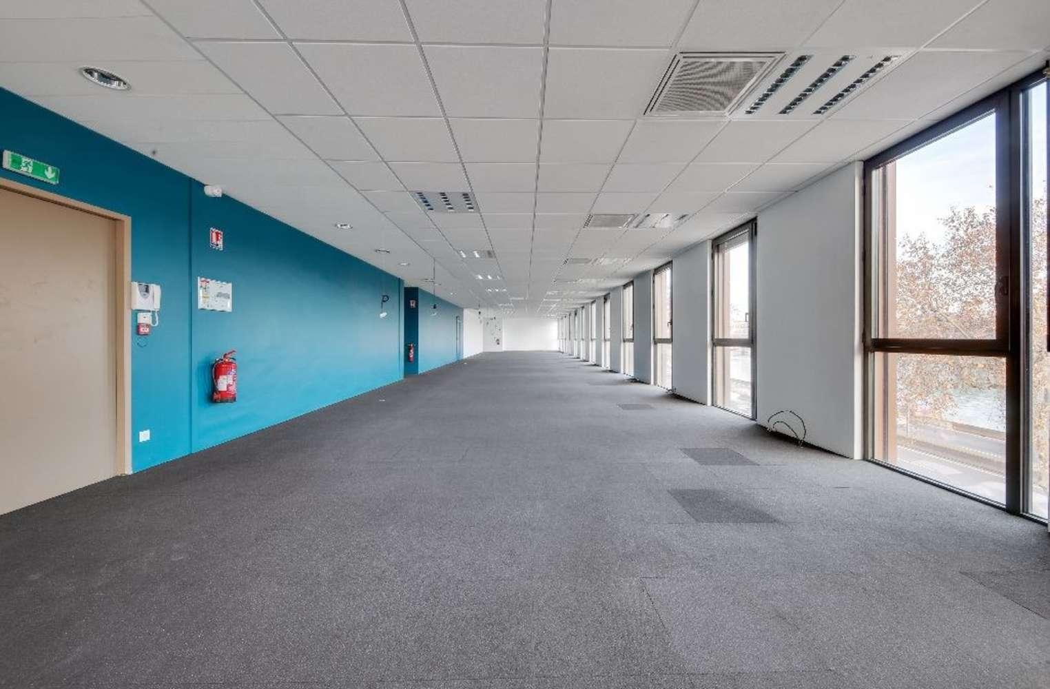 Bureaux Lyon, 69002 - QUAI 19 - 9898637