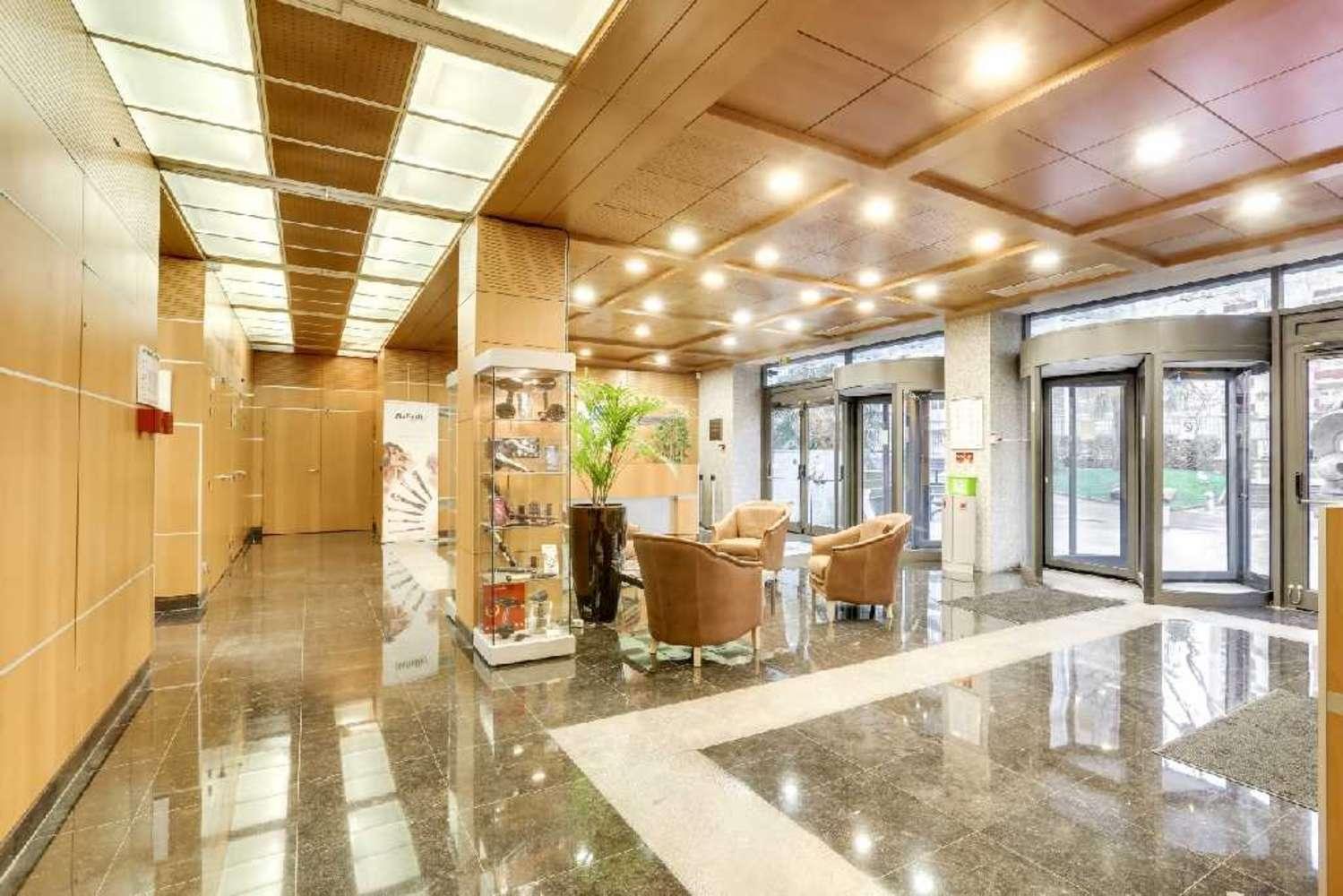 Bureaux Montrouge, 92120 - 20ème Avenue - 9899130