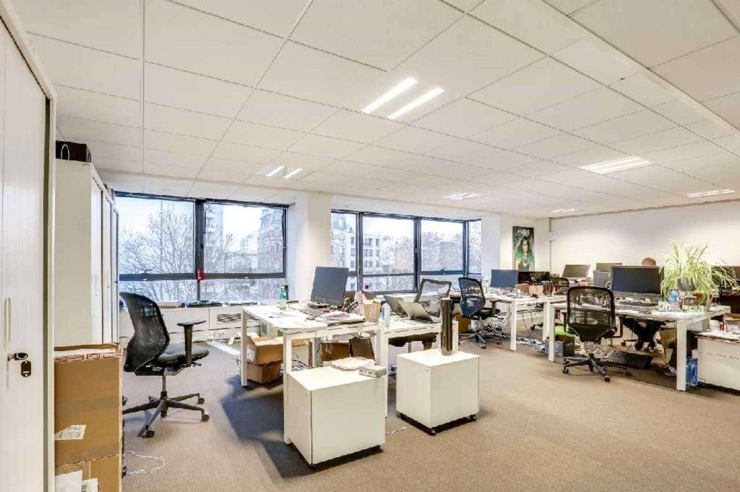 Bureaux Montrouge, 92120 - 20ème Avenue - 9899132