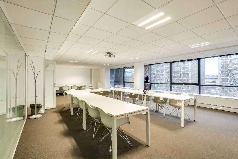 Bureaux Montrouge, 92120 - 20ème Avenue - 9899134