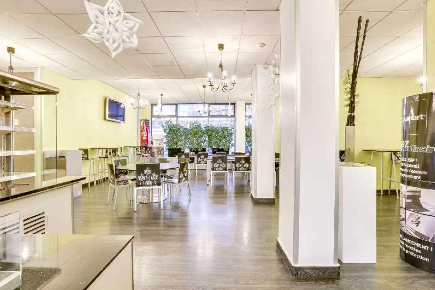 Bureaux Montrouge, 92120 - 20ème Avenue - 9899136