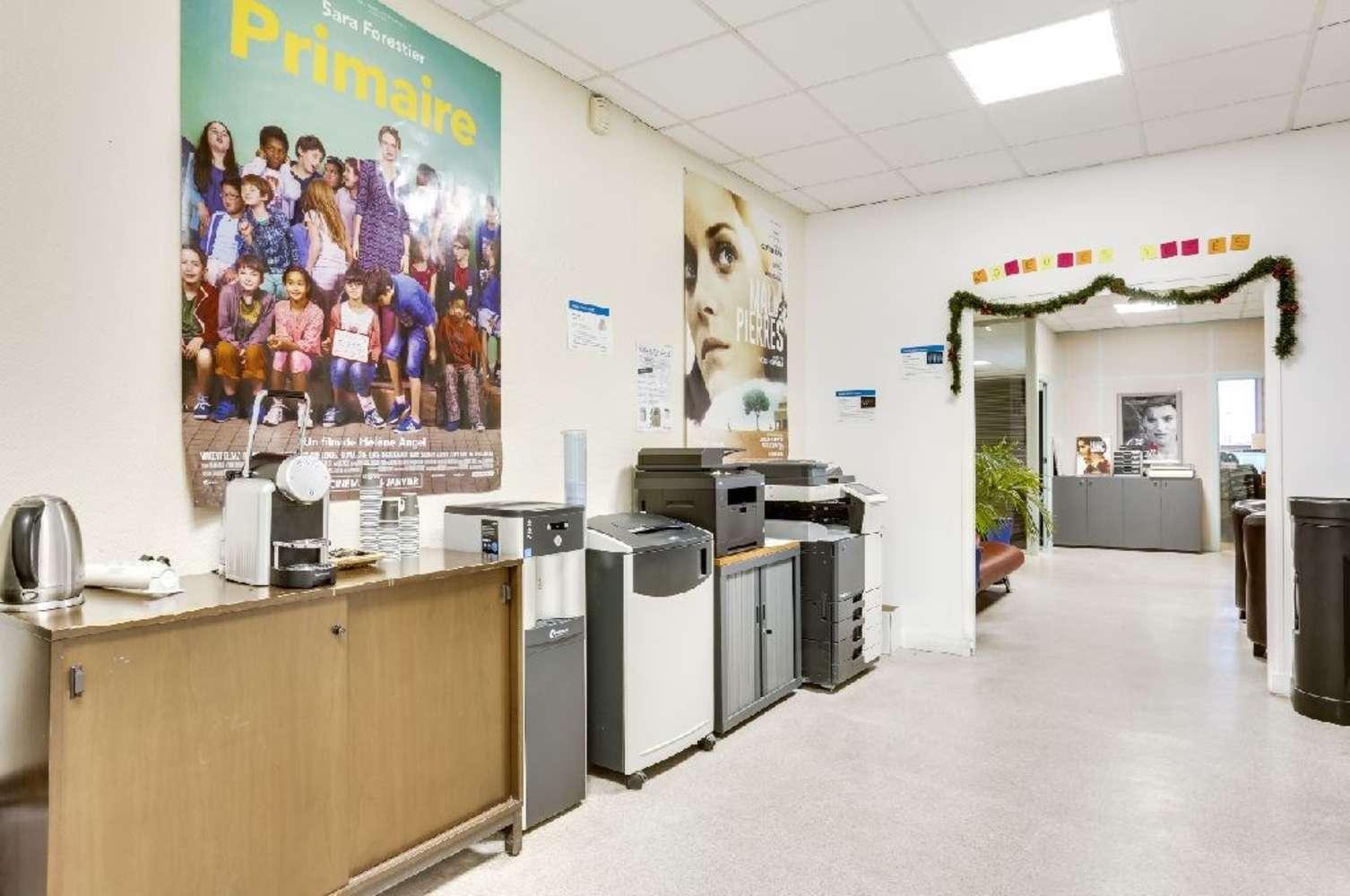 Bureaux Vanves, 92170 - 70 RUE JEAN BLEUZEN - 9899179