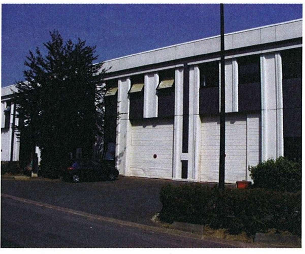 Activités/entrepôt Lisses, 91090 - MONT BLANC - PETIT MONTAGNE SUD - 9899213