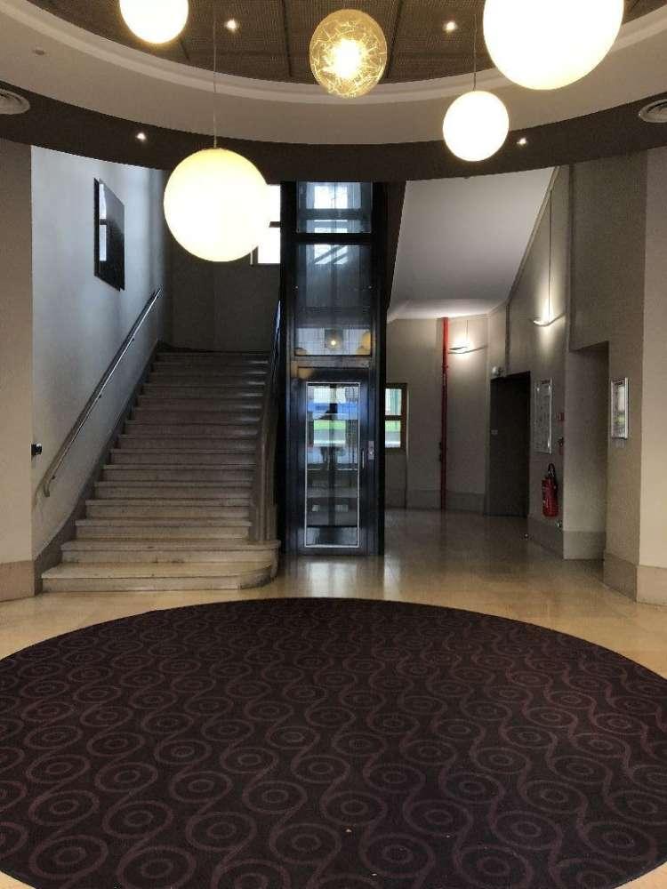 Bureaux Lyon, 69006 - LE 6E PART DIEU - 9899323