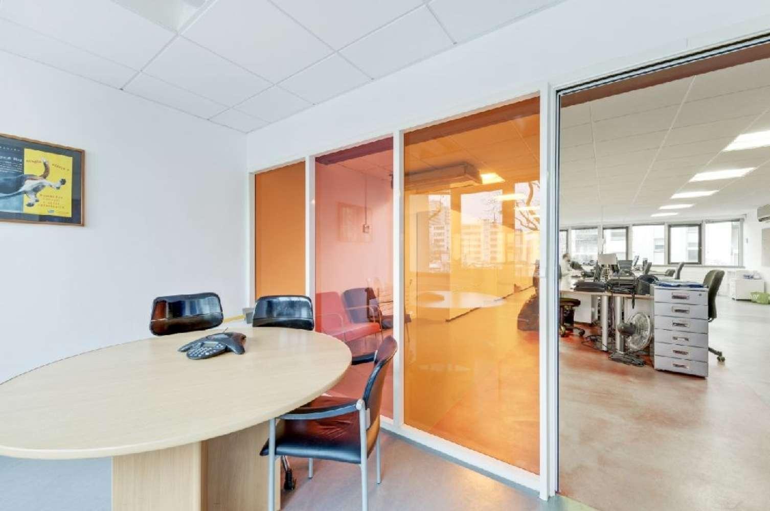 Bureaux Boulogne billancourt, 92100 - 10 RUE DE L'EST - 9903293
