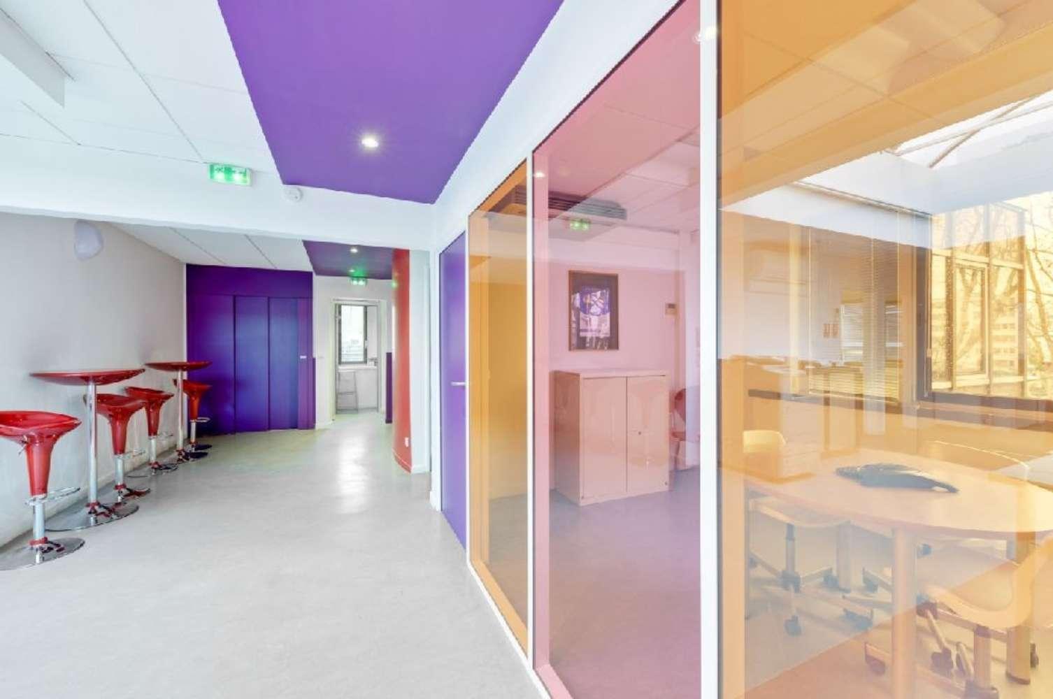Bureaux Boulogne billancourt, 92100 - 10 RUE DE L'EST - 9903291