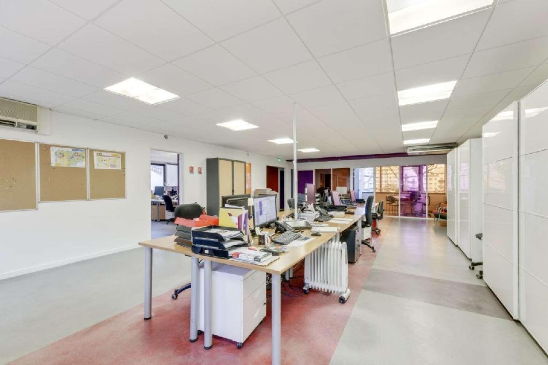 Bureaux Boulogne billancourt, 92100 - 10 RUE DE L'EST - 9903297