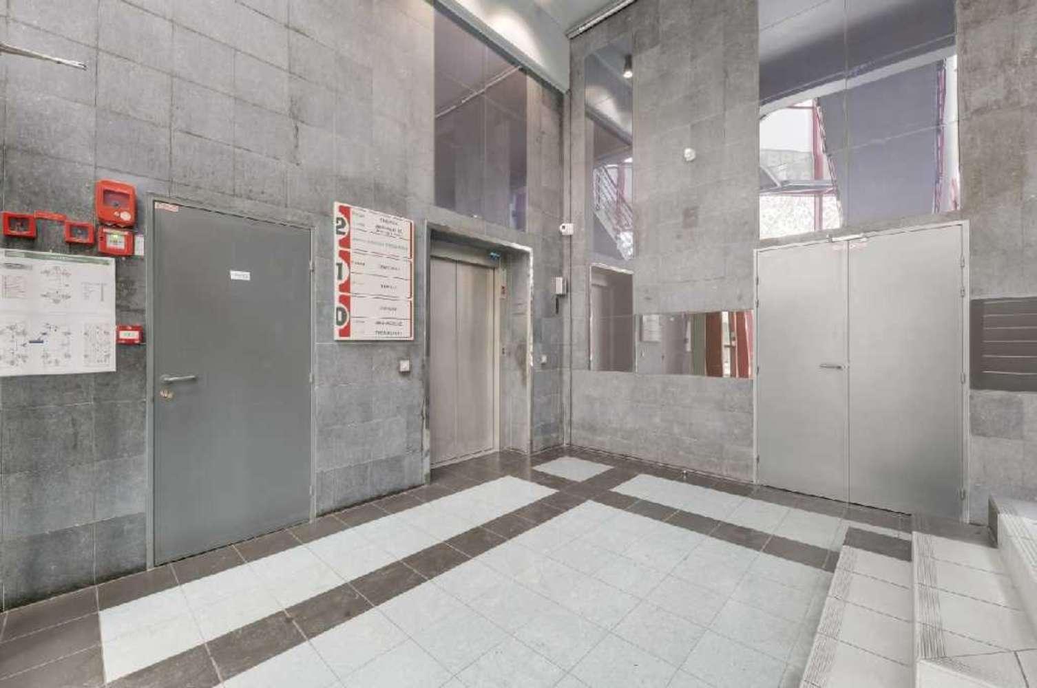 Bureaux La plaine st denis, 93210 - MONTJOIE FARON - 9907910