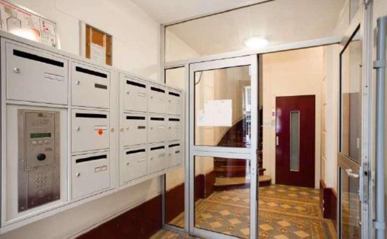 Bureaux Paris, 75002 - 80 RUE REAUMUR - 9909785