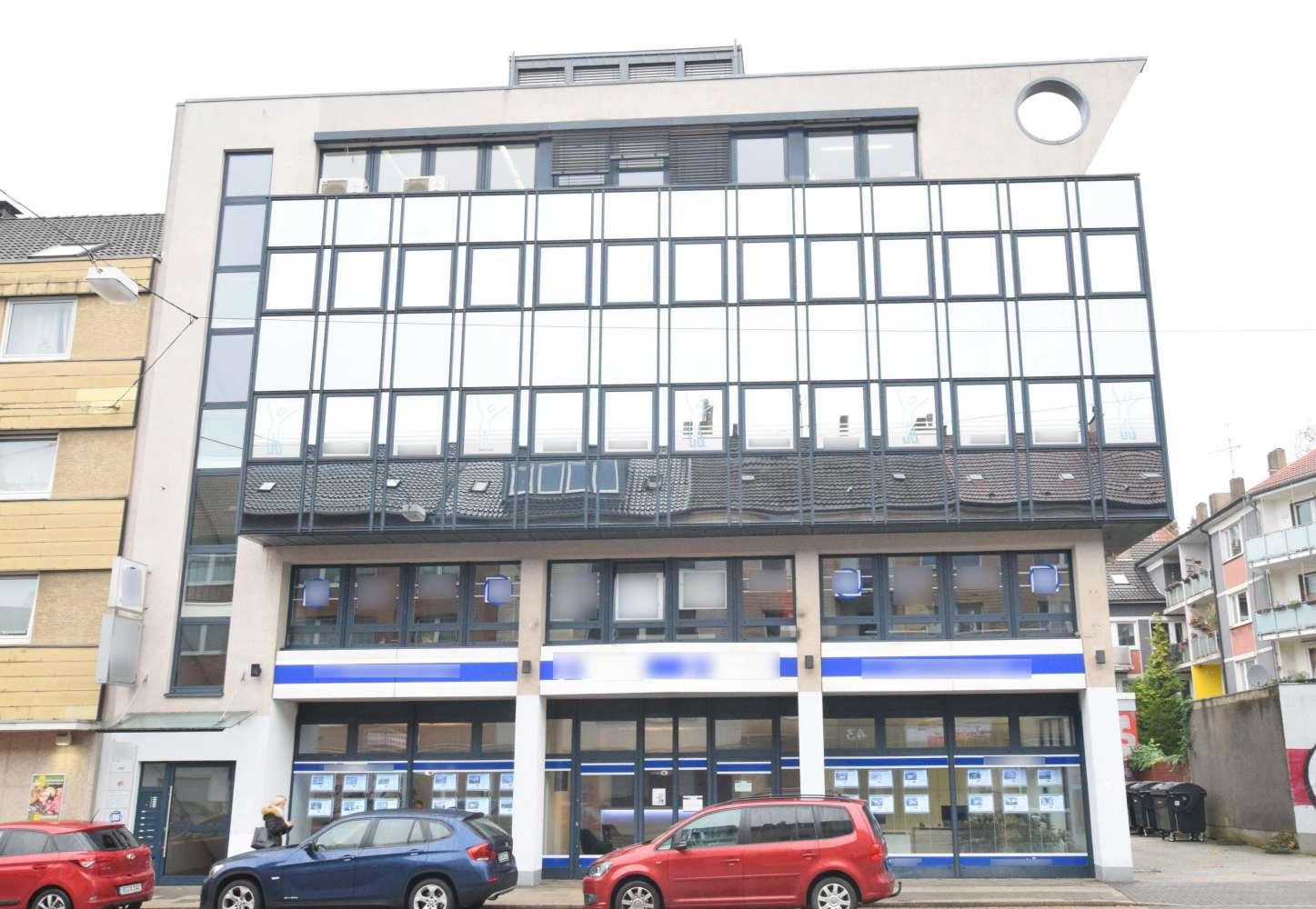 Büros Bochum, 44789 - Büro - Bochum, Wiemelhausen - D2493 - 9910567