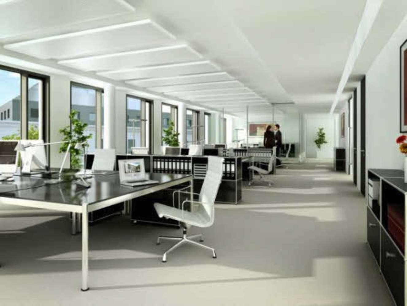 Büros Frankfurt am main, 60313 - Büro - Frankfurt am Main, Innenstadt - F0993 - 9911380