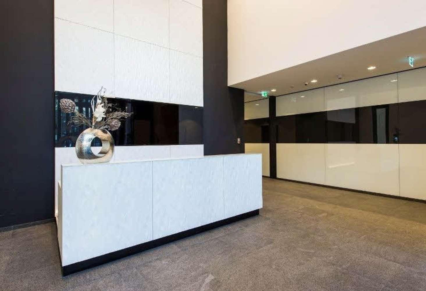 Büros Frankfurt am main, 60313 - Büro - Frankfurt am Main, Innenstadt - F0993 - 9911384