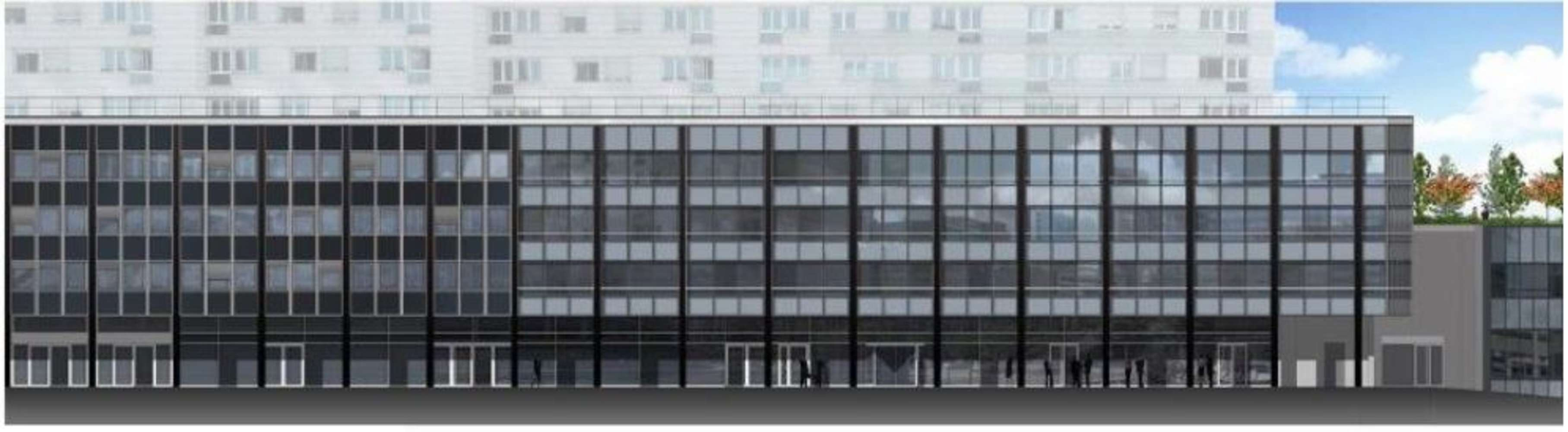 Bureaux Puteaux, 92800 - NEUILLY DEFENSE - BELLINI - 9911604