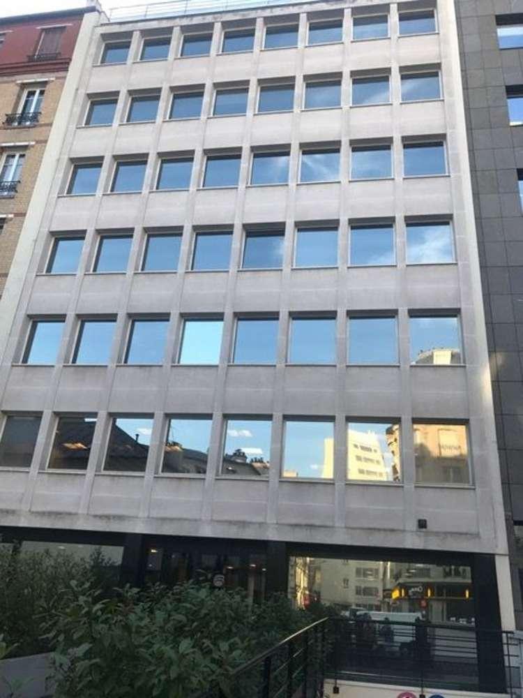 Bureaux Levallois perret, 92300 - 37 RUE ANATOLE FRANCE - 9911677