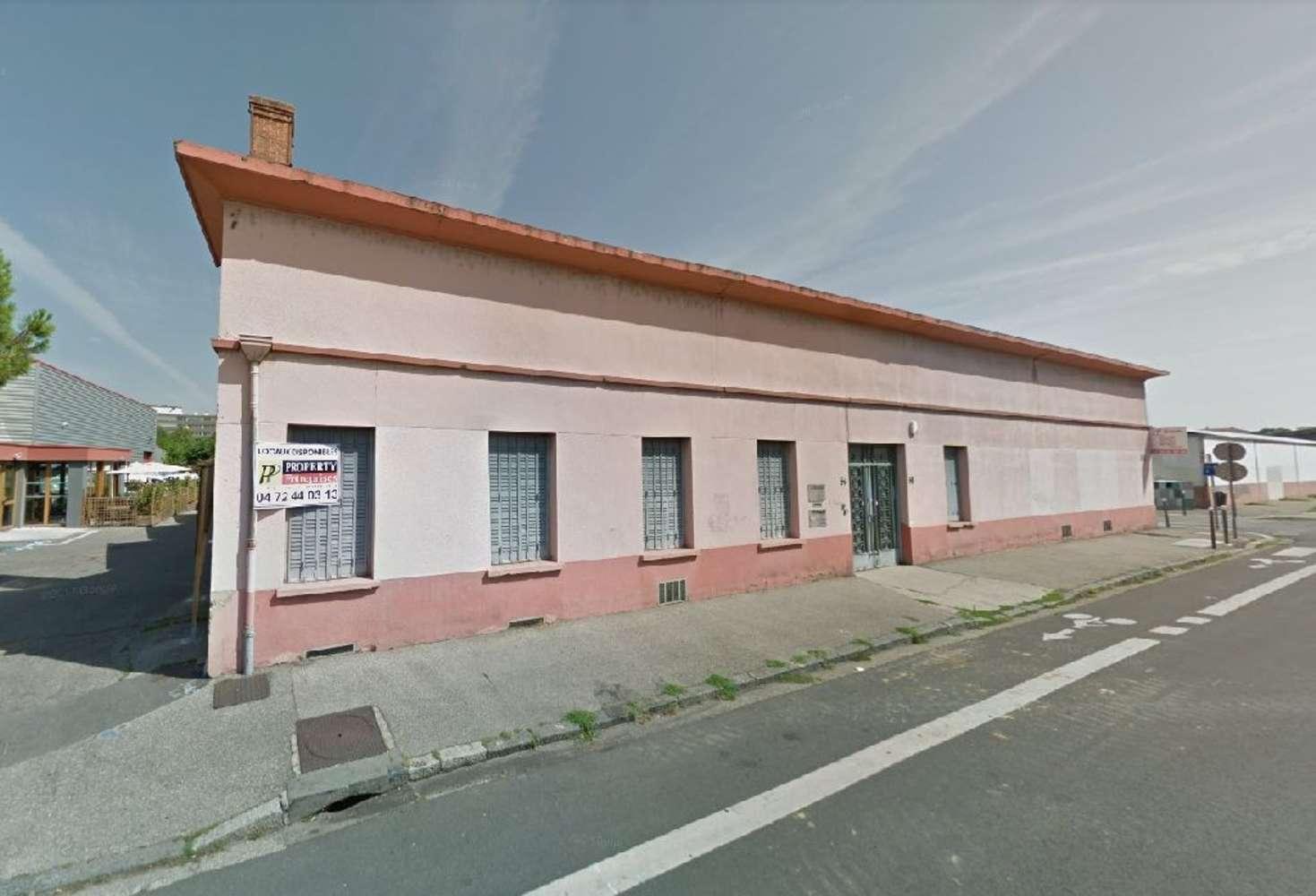 Activités/entrepôt Villeurbanne, 69100 - Entrepot à vendre Villeurbanne / Lyon - 9912417