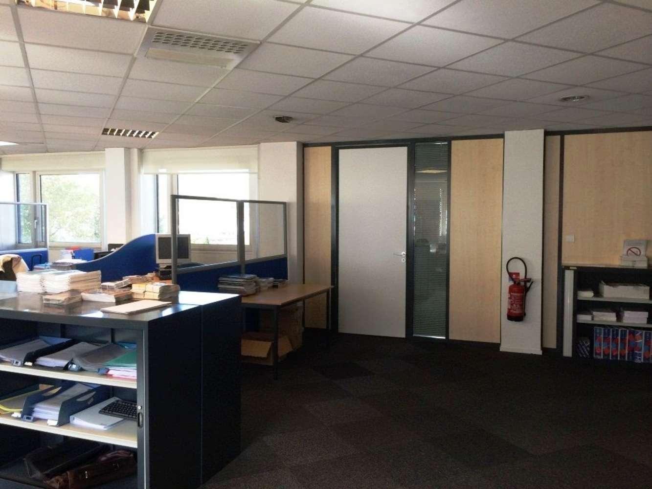 Bureaux Lyon, 69007 - LES BERGES DU RHONE - 9912412