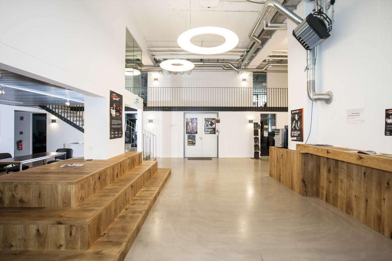 Büros München, 81379 - Büro - München, Thalk.Obersendl.-Forsten-Fürstenr.-Solln - M1167 - 9913304