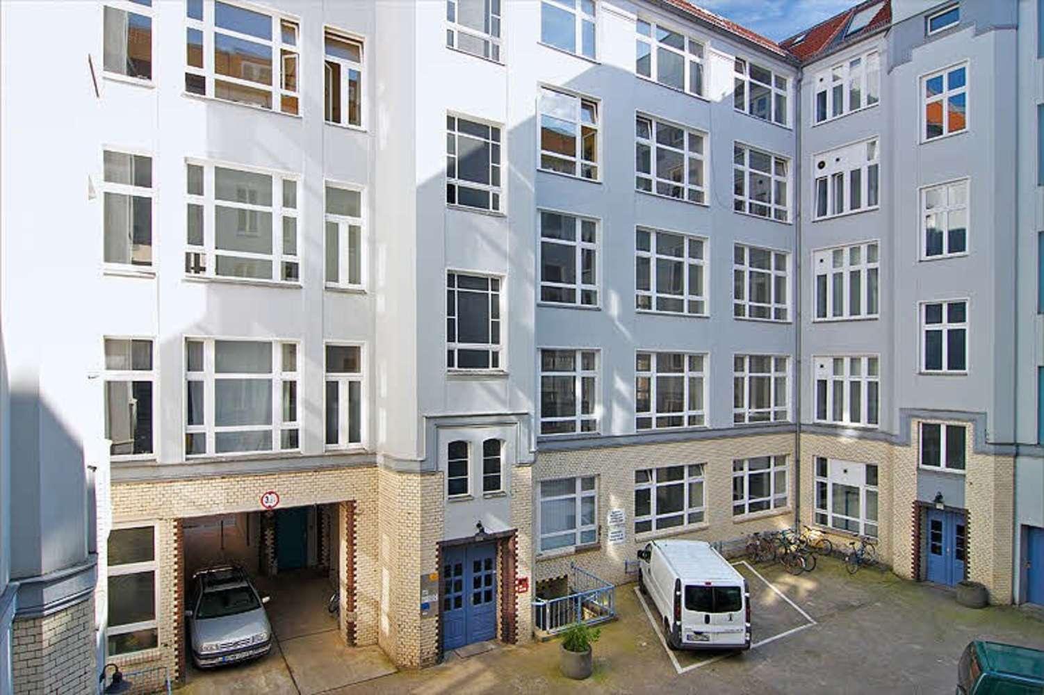 Büros Berlin, 10827 - Büro - Berlin, Schöneberg - B1596 - 9913335