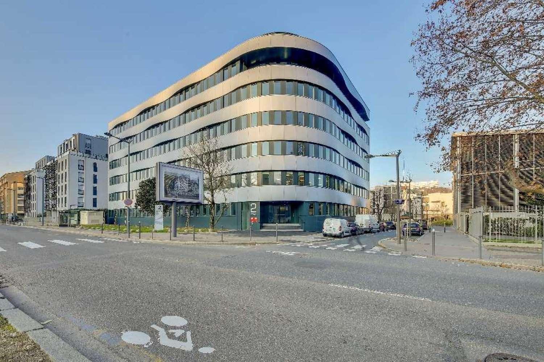 Bureaux Lyon, 69009 - LA VAGUE - 9914005