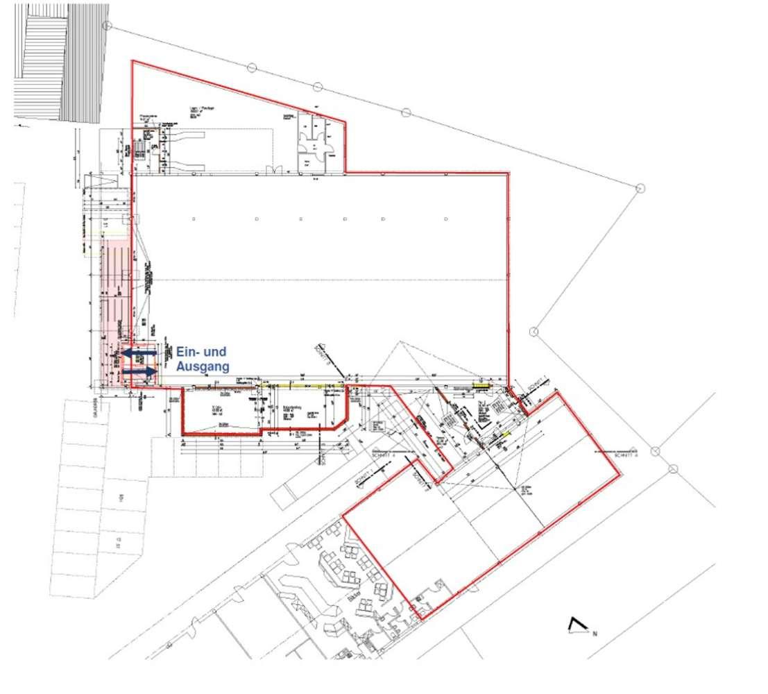 Ladenflächen Kaisersesch, 56759 - Ladenfläche - Kaisersesch - E0893 - 9914713