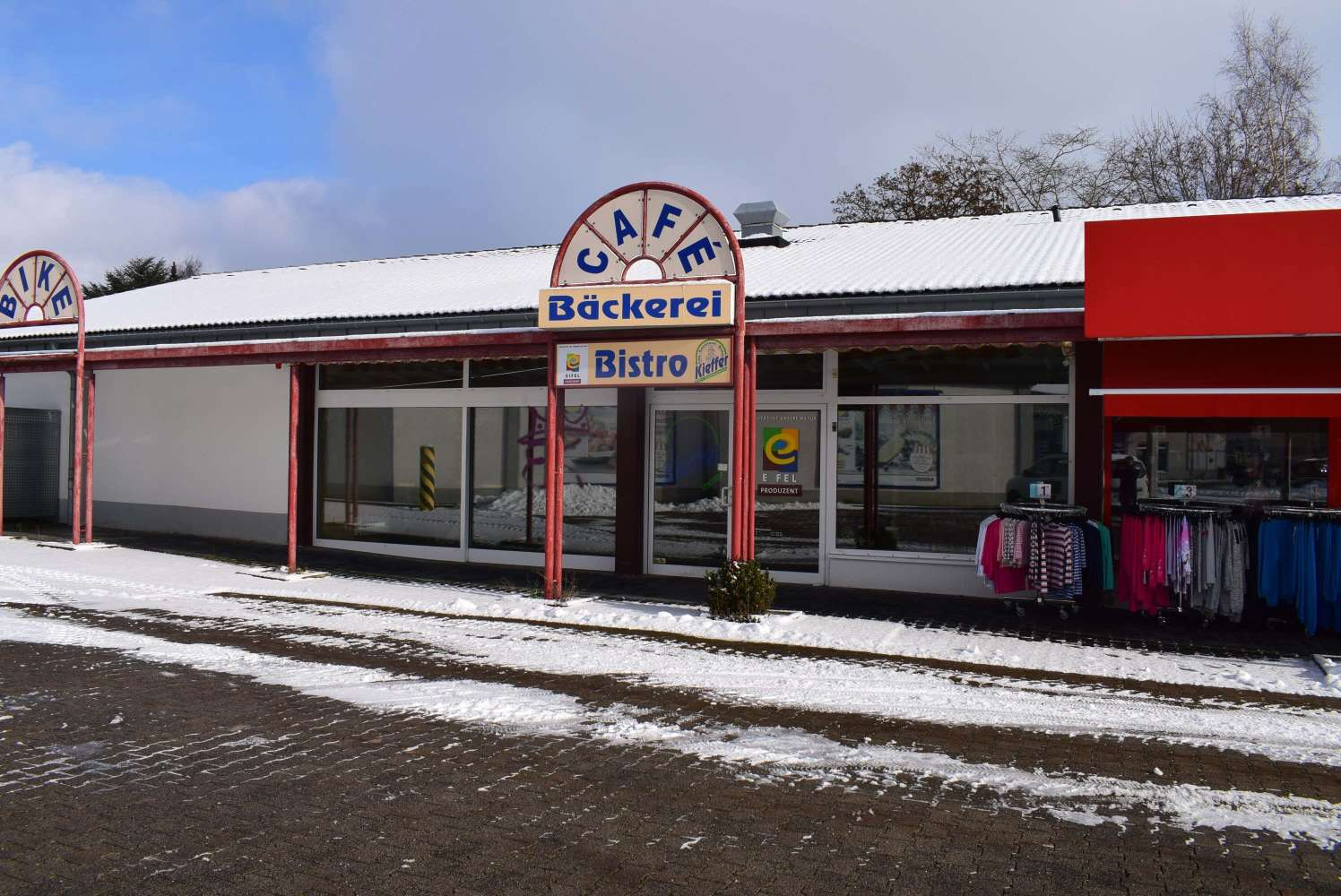 Ladenflächen Kaisersesch, 56759 - Ladenfläche - Kaisersesch - E0893 - 9914719