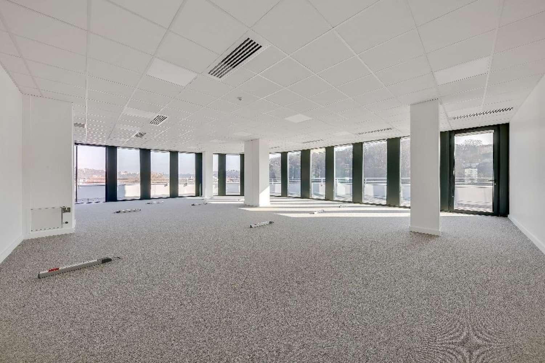 Bureaux Lyon, 69009 - LA VAGUE - 9914844