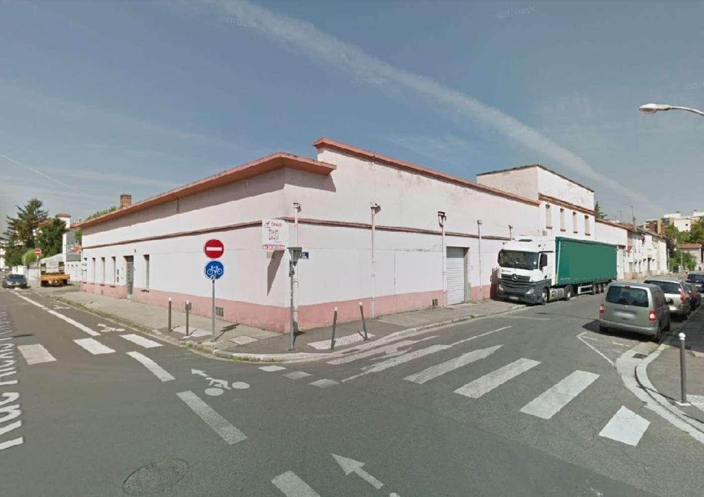 Activités/entrepôt Villeurbanne, 69100 - Entrepot à vendre Villeurbanne / Lyon - 9914846
