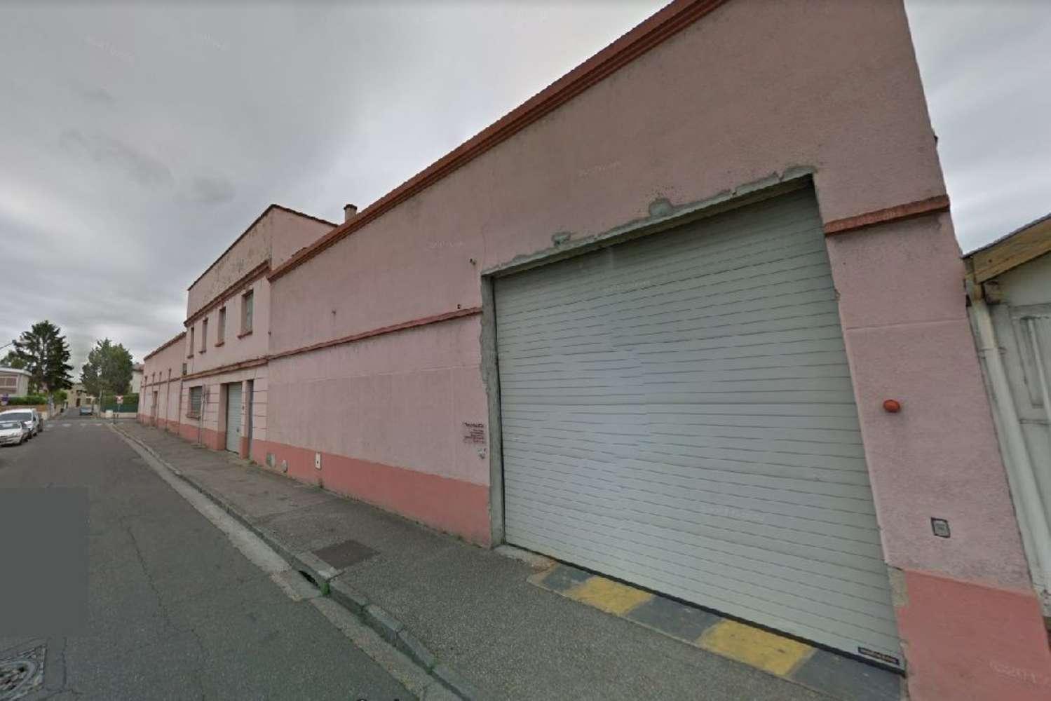 Activités/entrepôt Villeurbanne, 69100 - Entrepot à vendre Villeurbanne / Lyon - 9914848