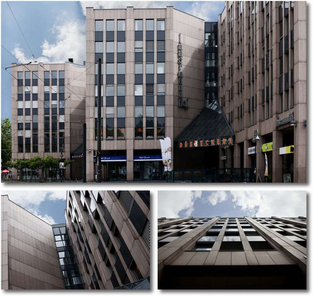 Büros Düsseldorf, 40210 - Büro - Düsseldorf, Stadtmitte - D0132 - 9915095
