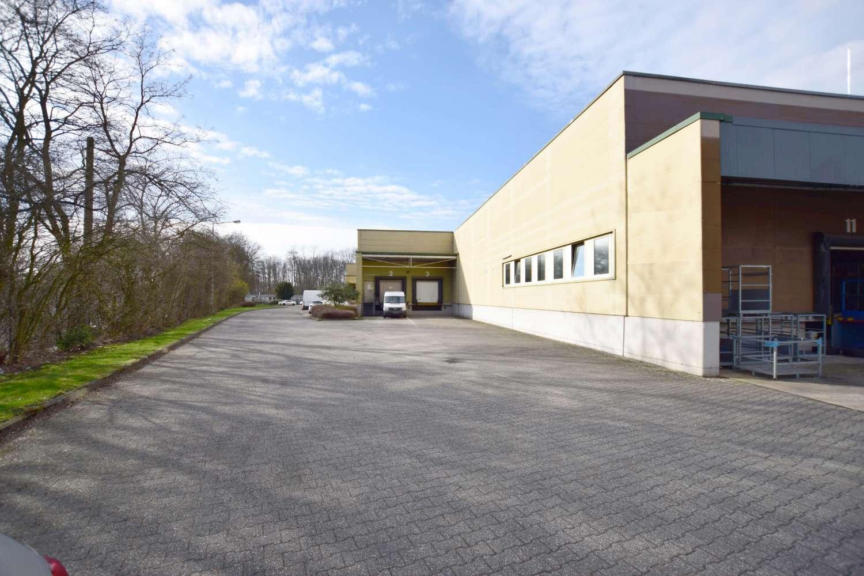 Hallen Recklinghausen, 45659 - Halle - Recklinghausen, Hillerheide - D0199 - 9915122