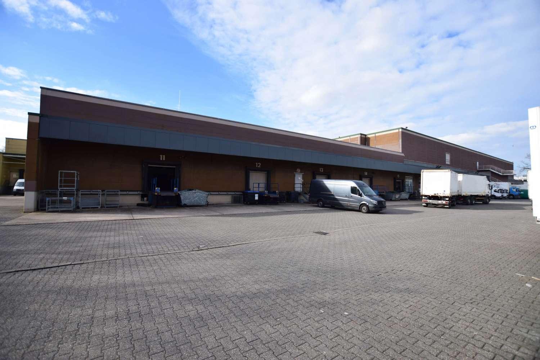 Hallen Recklinghausen, 45659 - Halle - Recklinghausen, Hillerheide - D0199 - 9915124