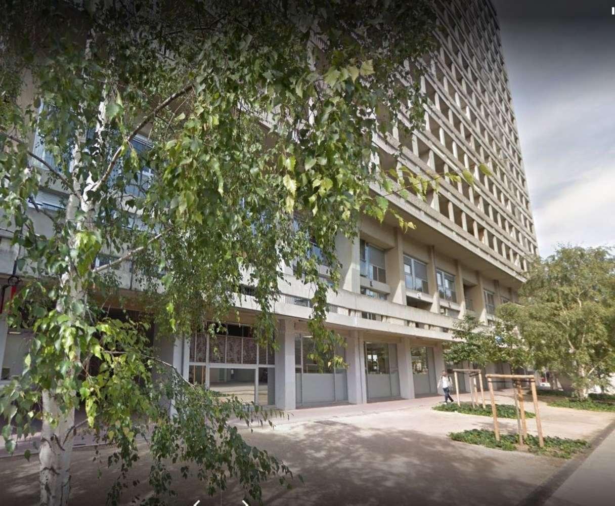 Bureaux Lyon, 69003 - MAMA WORKS - CITY HALL - 9915585