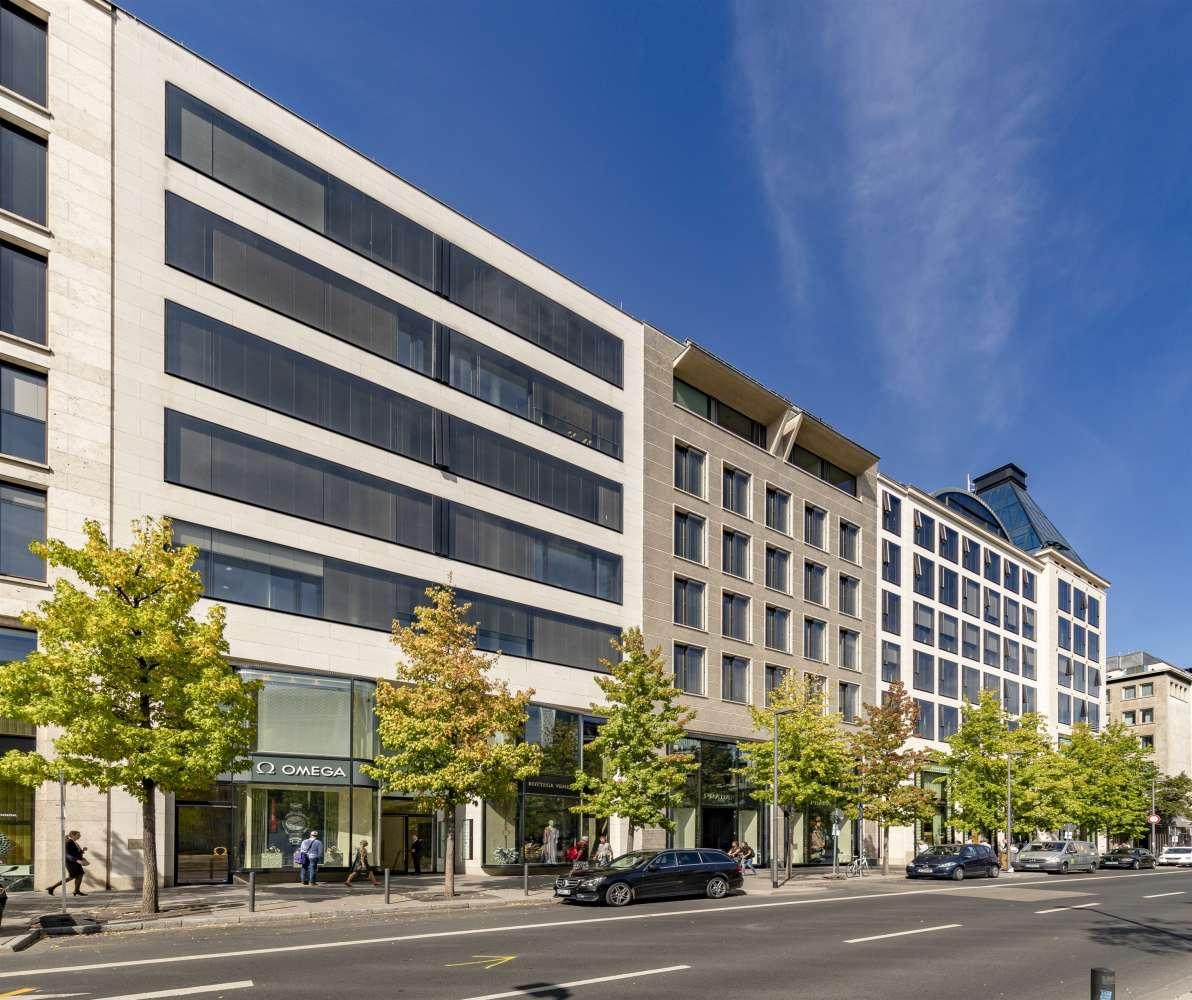 Büros Frankfurt am main, 60313 - Büro - Frankfurt am Main, Innenstadt - F0654 - 9916314