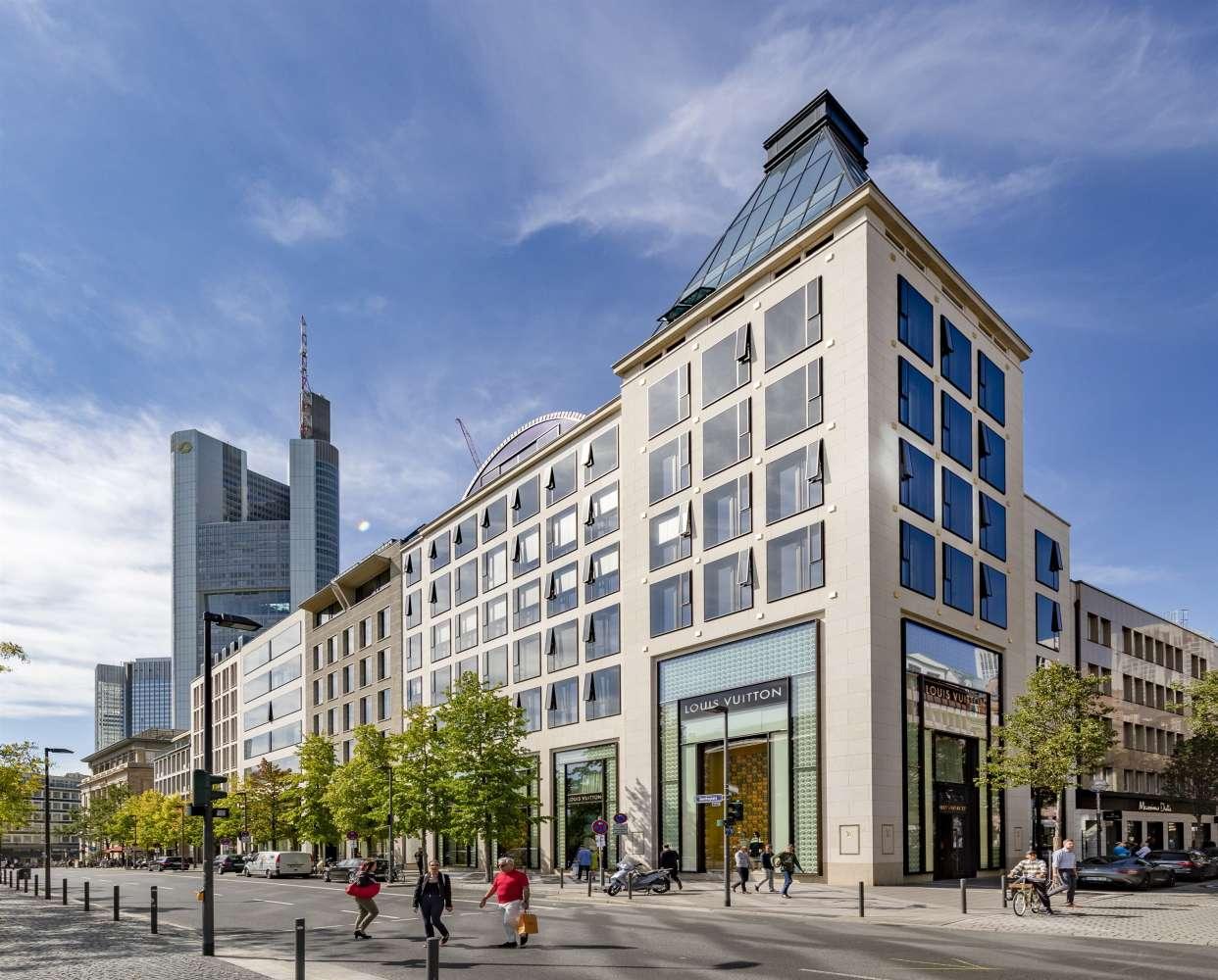 Büros Frankfurt am main, 60313 - Büro - Frankfurt am Main, Innenstadt - F0654 - 9916313