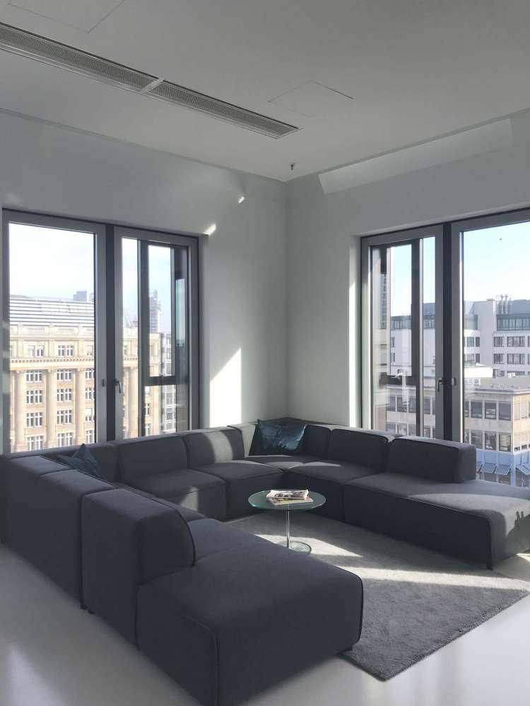 Büros Frankfurt am main, 60313 - Büro - Frankfurt am Main, Innenstadt - F0654 - 9916309