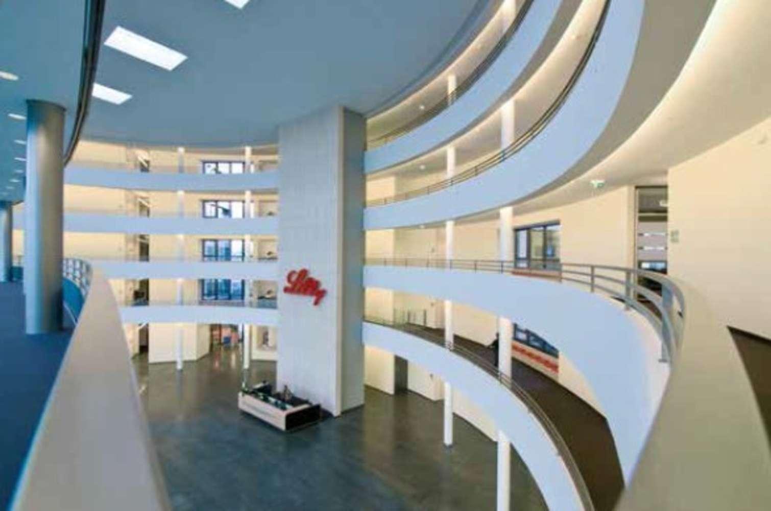 Büros Bad homburg, 61352 - Büro - Bad Homburg - F1859 - 9917273