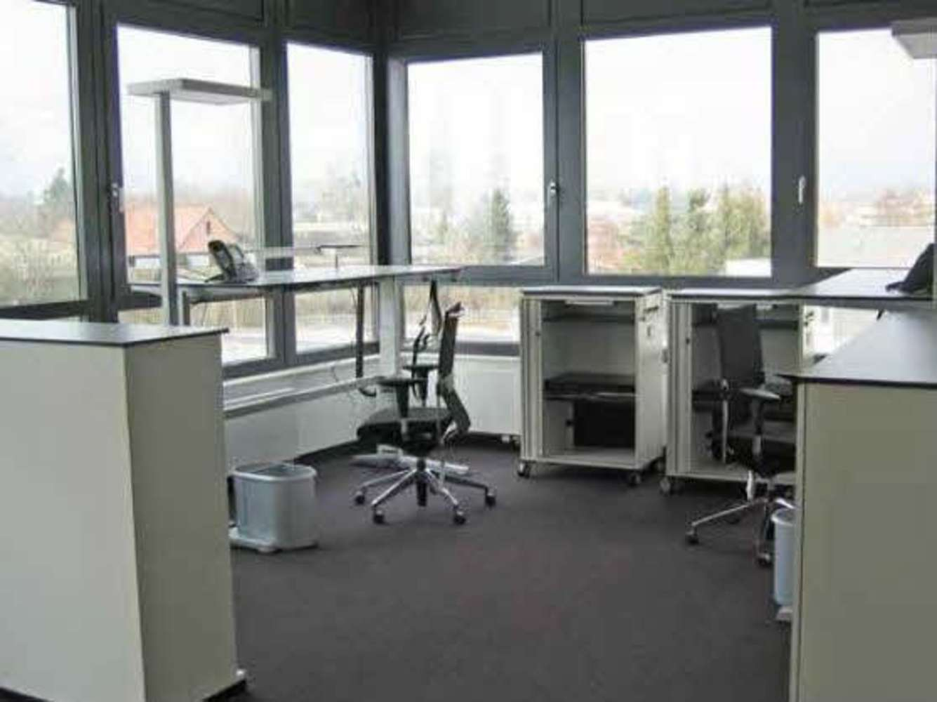 Büros Bad homburg, 61352 - Büro - Bad Homburg - F1859 - 9917277