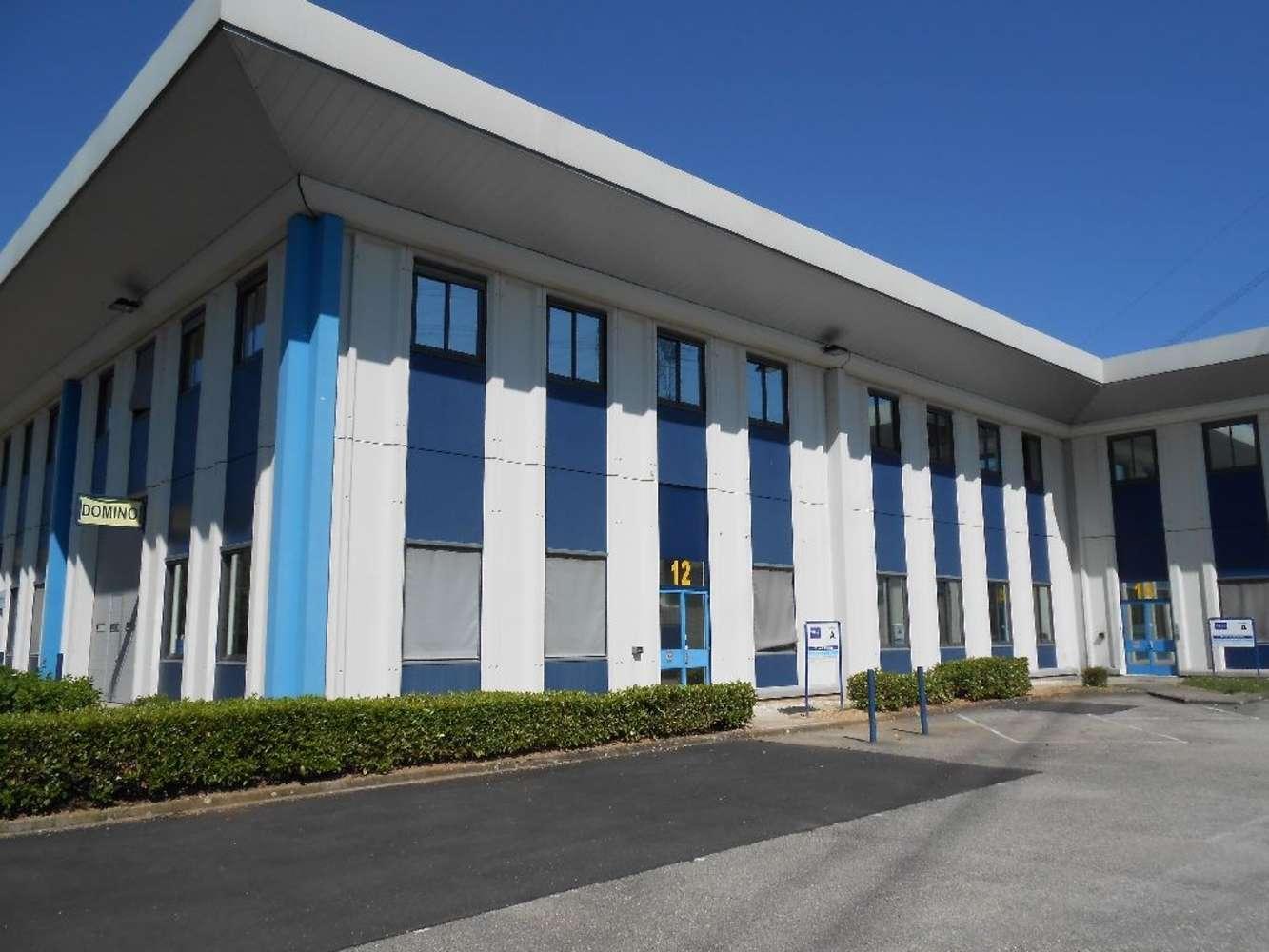 Activités/entrepôt St quentin fallavier, 38070 - Parc d'activité Saint-Quentin Fallavier - 9918035