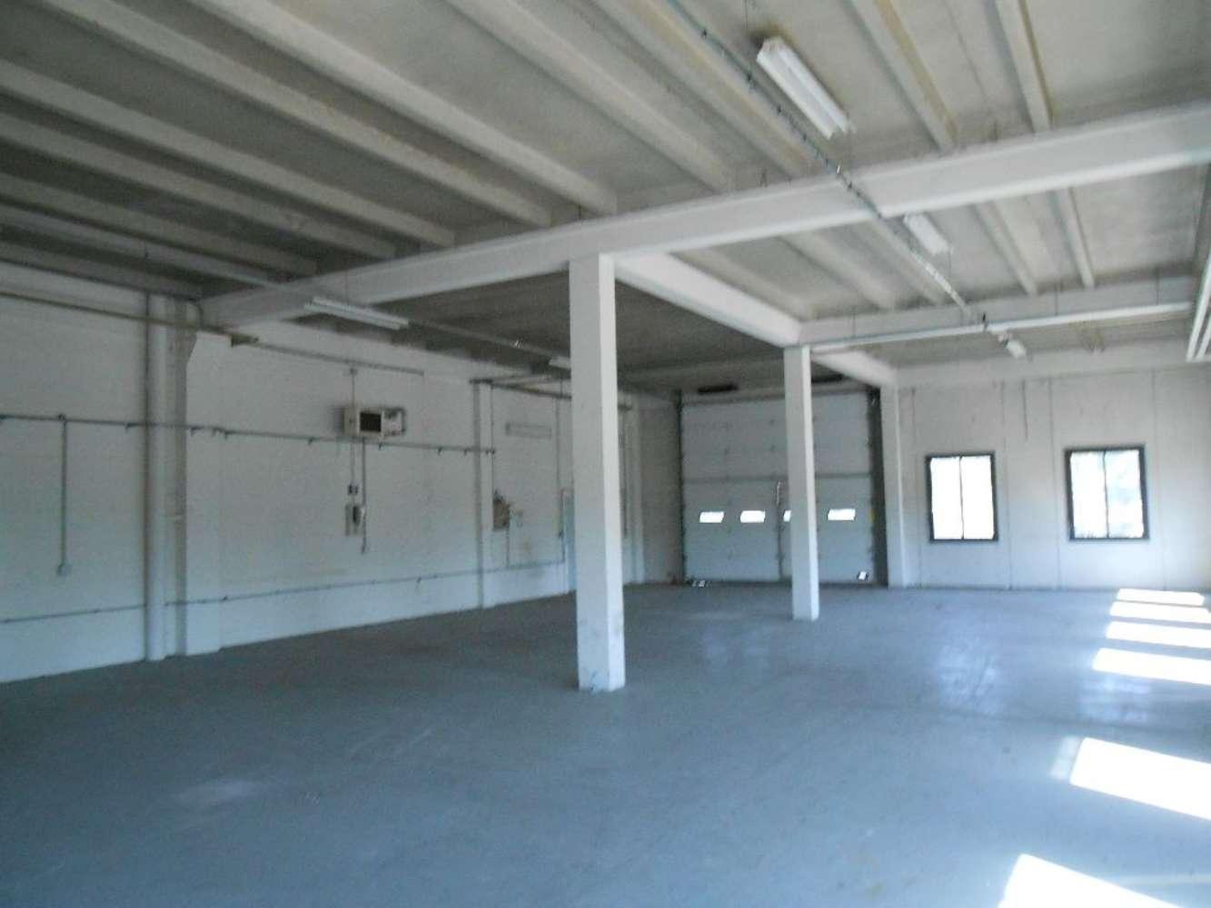 Activités/entrepôt St quentin fallavier, 38070 - Parc d'activité Saint-Quentin Fallavier - 9918036
