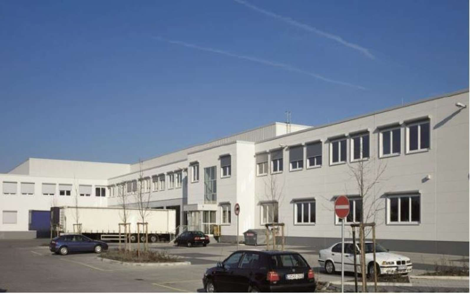 Hallen Dietzenbach, 63128 - Halle - Dietzenbach, Steinberg - F2572 - 9918941