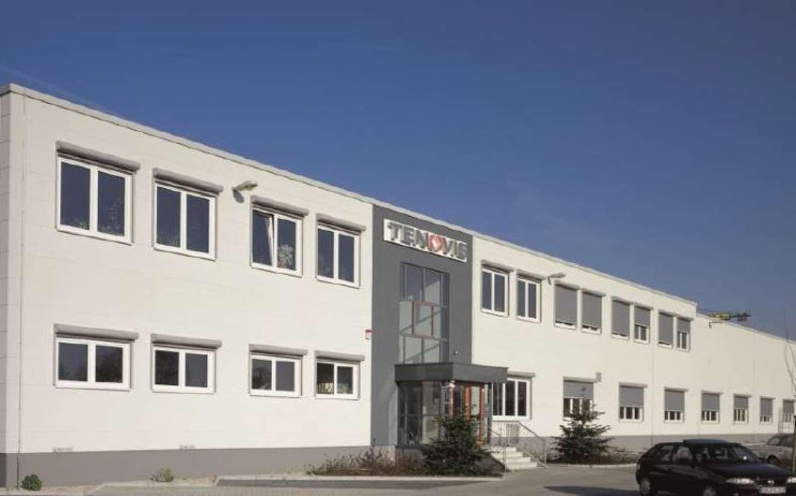 Hallen Dietzenbach, 63128 - Halle - Dietzenbach, Steinberg - F2572 - 9918942