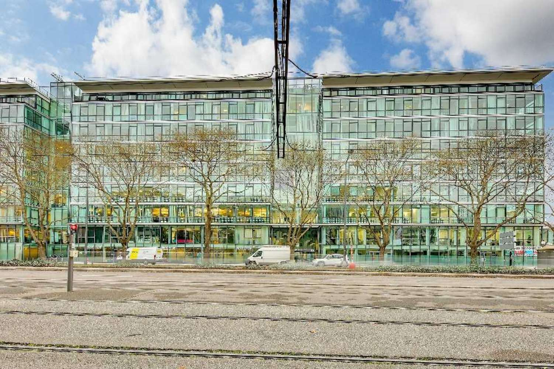 Bureaux Lyon, 69003 - CENTRE AFFAIRES REGUS - VILLETTE GARE - 9919787