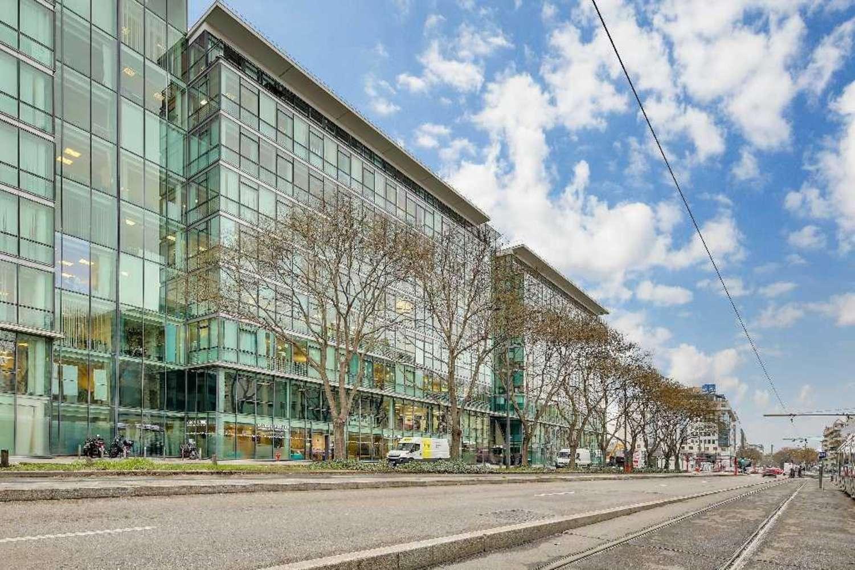 Bureaux Lyon, 69003 - CENTRE AFFAIRES REGUS - VILLETTE GARE - 9919788