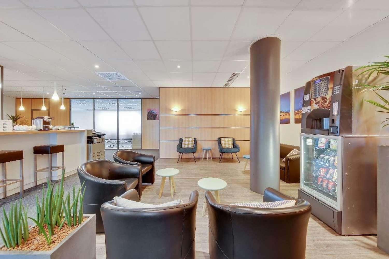 Bureaux Lyon, 69003 - CENTRE AFFAIRES REGUS - VILLETTE GARE - 9919790