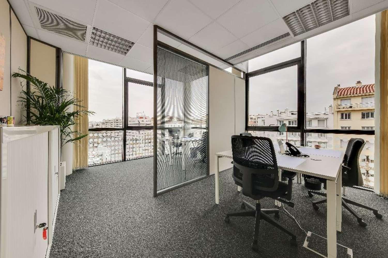 Bureaux Lyon, 69003 - CENTRE AFFAIRES REGUS - VILLETTE GARE - 9920231