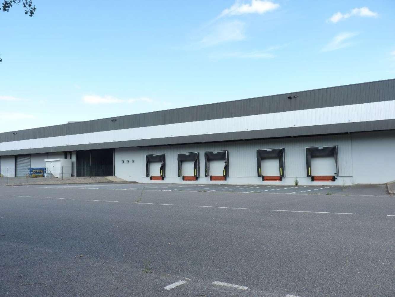 Activités/entrepôt Arnas, 69400 - Location entrepôt Lyon - Transporteur - 9920246